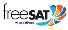 freesat by upc direct