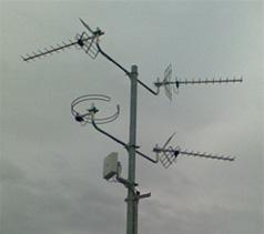 televizní antény